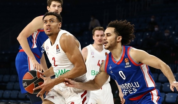 RS9 Report: Bayern continues magic with comeback win at Efes