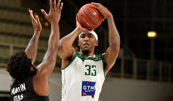Was Nanterre's 2OT triumph its turning point?