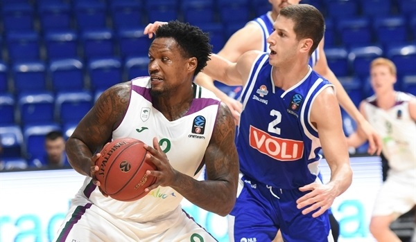 RS08 Report: Unicaja seals Top 16 qualification in Podgorica