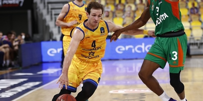 Unicaja fires up backcourt with Ferrari