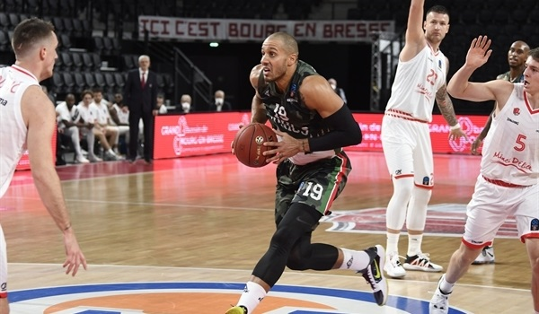 Round 4 Report, replay: UNICS gets pivotal road win