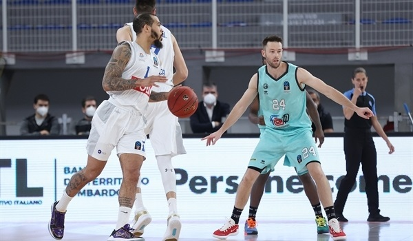 Round 6 Report, replay: Buducnost gets good-as-gold road win