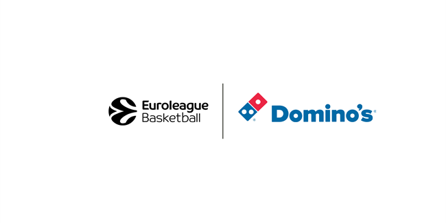 Euroleague Basketball, Domino's join forces in partnership