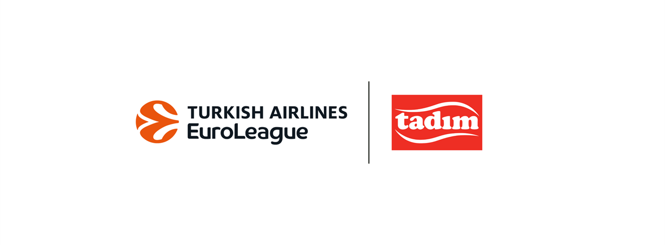 Tadim renews EuroLeague partnership until 2023