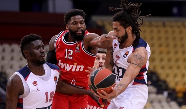 RS11 Report: Baskonia grabs rare road win in Pireaus