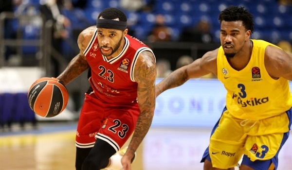 RS11 Report: Milan sinks Maccabi in OT thriller