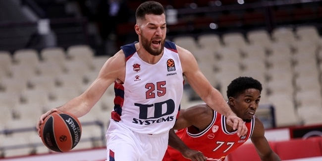 Who's Hot: Alec Peters, Baskonia