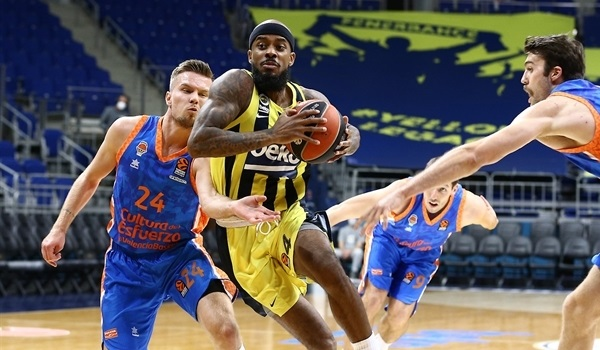 UNICS strengthens its backcourt with Brown
