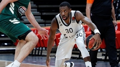 ASVEL again showed what it can do when healthy