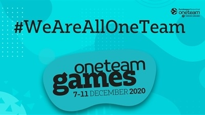 One Team Games support pandemic relief