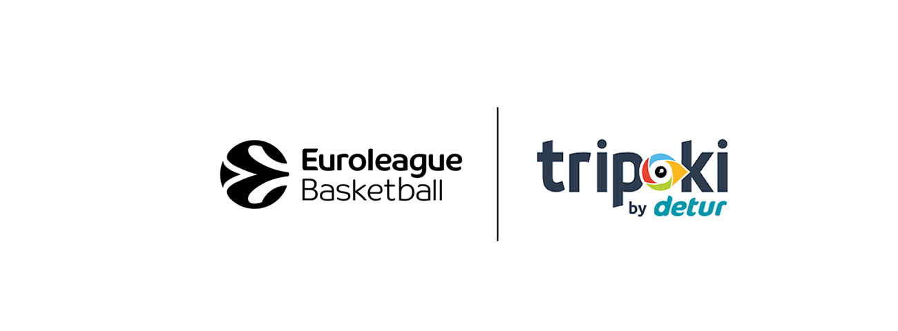 Euroleague Basketball extends Tripoki as official travel partner