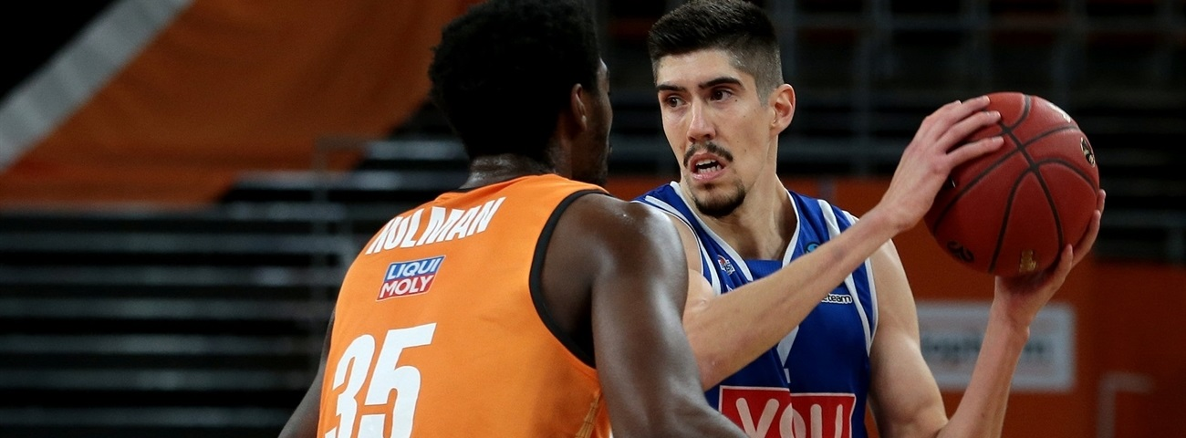 Buducnost made history with offensive explosion