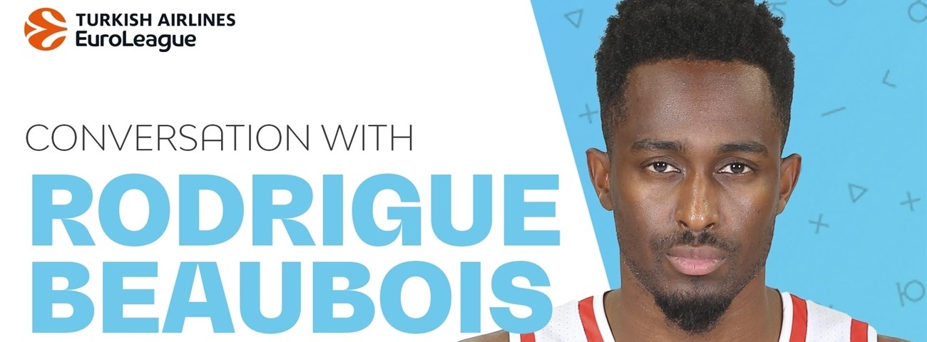 Rodrigue Beaubois, Efes: 'Everything went so fast'
