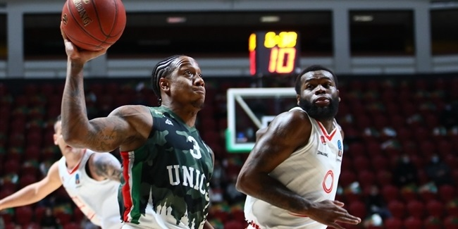 7DAYS EuroCup MVP of the Week: Isaiah Canaan, UNICS Kazan