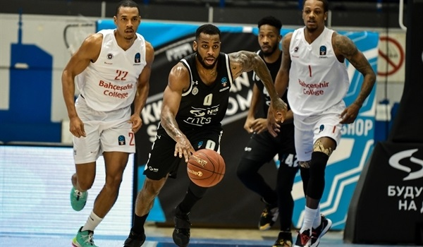 RS09 Report: Partizan locks up third straight trip to Top 16