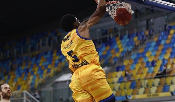 Top regular season plays: Herbalife Gran Canaria