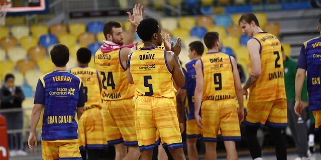 Top 16 closer look: Herbalife Gran Canaria