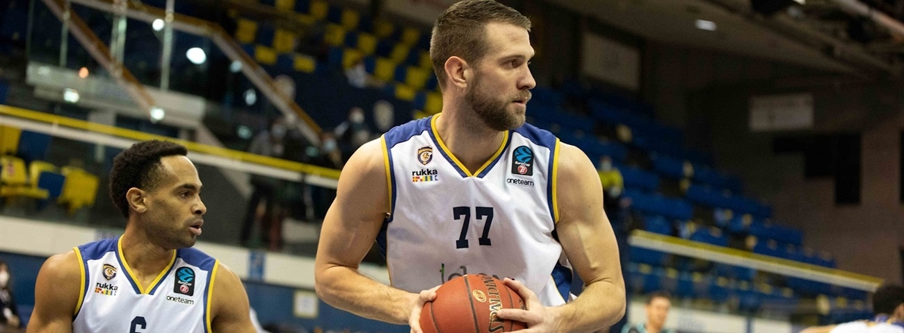EuroCup FabFive tips: Here comes the Top 16!