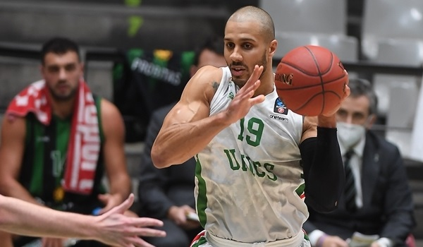 Top 16 closer look: UNICS Kazan