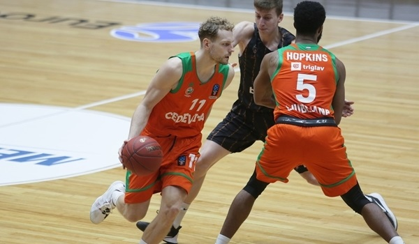 RS10 Report: Olimpija blows out host Promitheas, 69-105