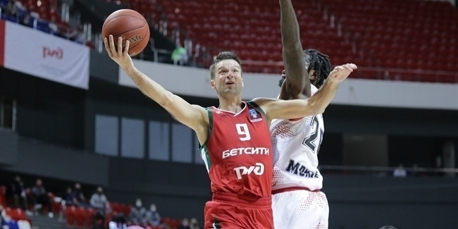 Top 16 closer look: Lokomotiv Kuban Krasnodar
