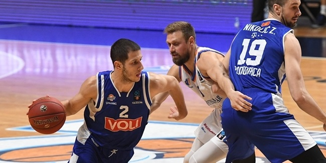 Top 16 closer look: Buducnost VOLI Podgorica