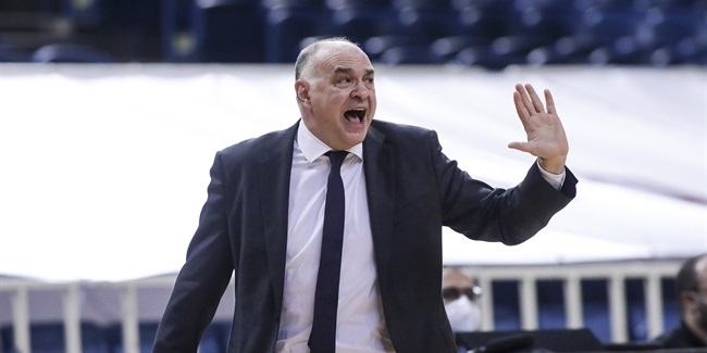 Real, Coach Laso together two more years
