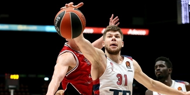 Baskonia made 'statement' win in Milan