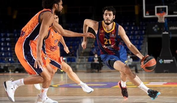 RS18 Report: Barcelona bounces back against Valencia