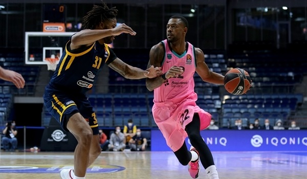 RS19 Report: Barcelona dominates glass and Khimki