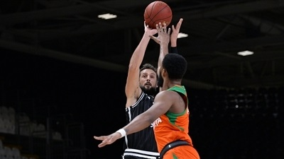 Belinelli's debut gave Virtus a new dimension