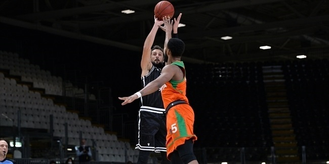 EuroCup FabFive tips: Salute to the new guys