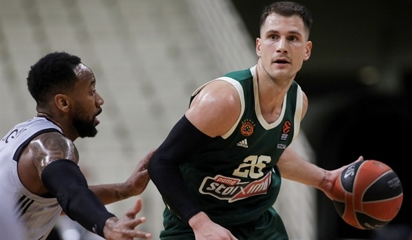 RS19 Report: Nedovic, Papagiannis carry Greens to victory