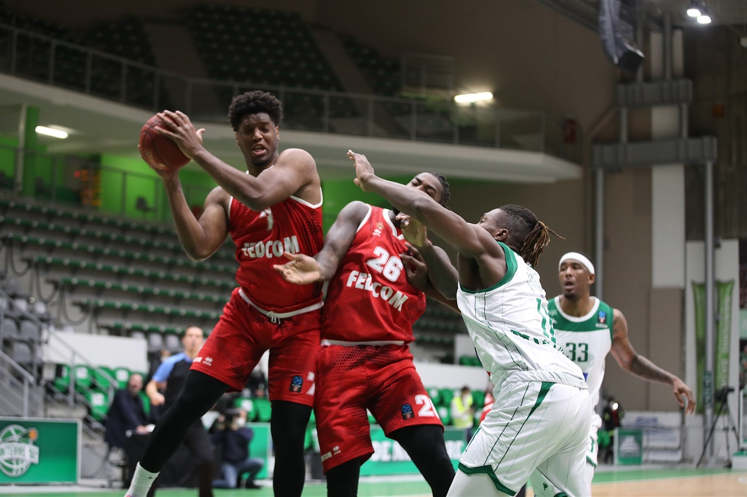 Damien Inglis - AS Monaco (photo Nanterre - Claire Macel) - EC20