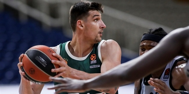 Who's Hot: Konstantinos Mitoglou, Panathinaikos