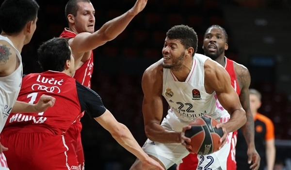 RS20 Report: Real takes hard-fought overtime win in Munich