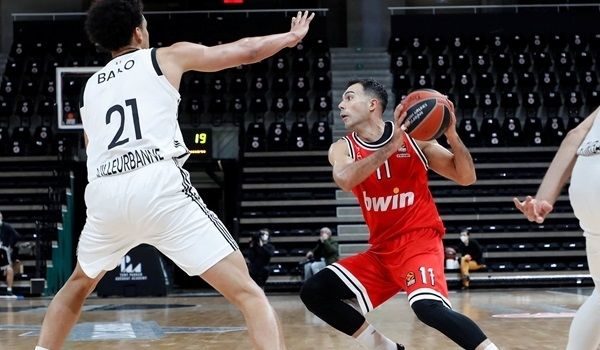 Round 10 Report: Sloukas leads Reds to victory in France