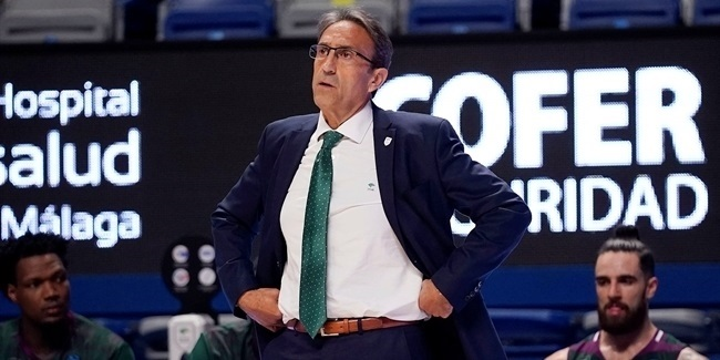 EuroCup signings: Head coaches