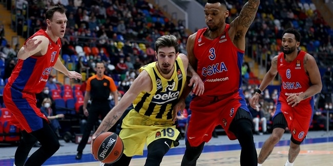 De Colo reigned again in Moscow