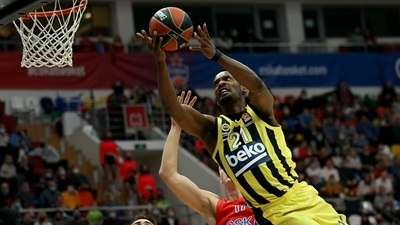Fenerbahce pens Pierre to multi-year extension