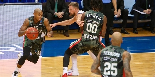 UNICS set EuroCup record with 155th win