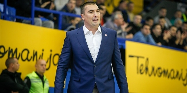 Buducnost names Milojevic head coach