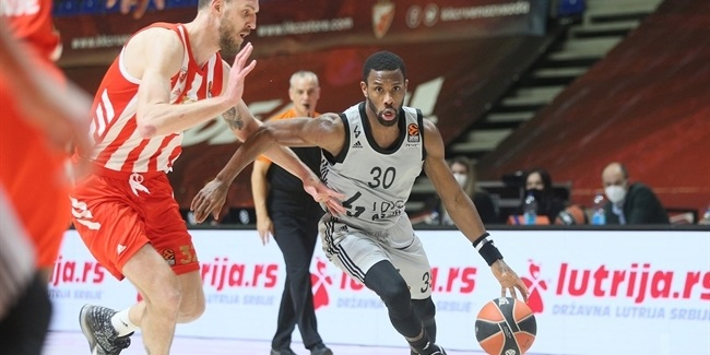 Fourth quarter remains Cole time for ASVEL