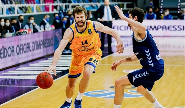 Top 16 Round 4 Report: Gran Canaria survives late rally to stay alive