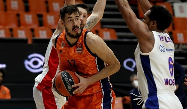 RS24 Report: Valencia outlasts CSKA in double-OT to snap skid