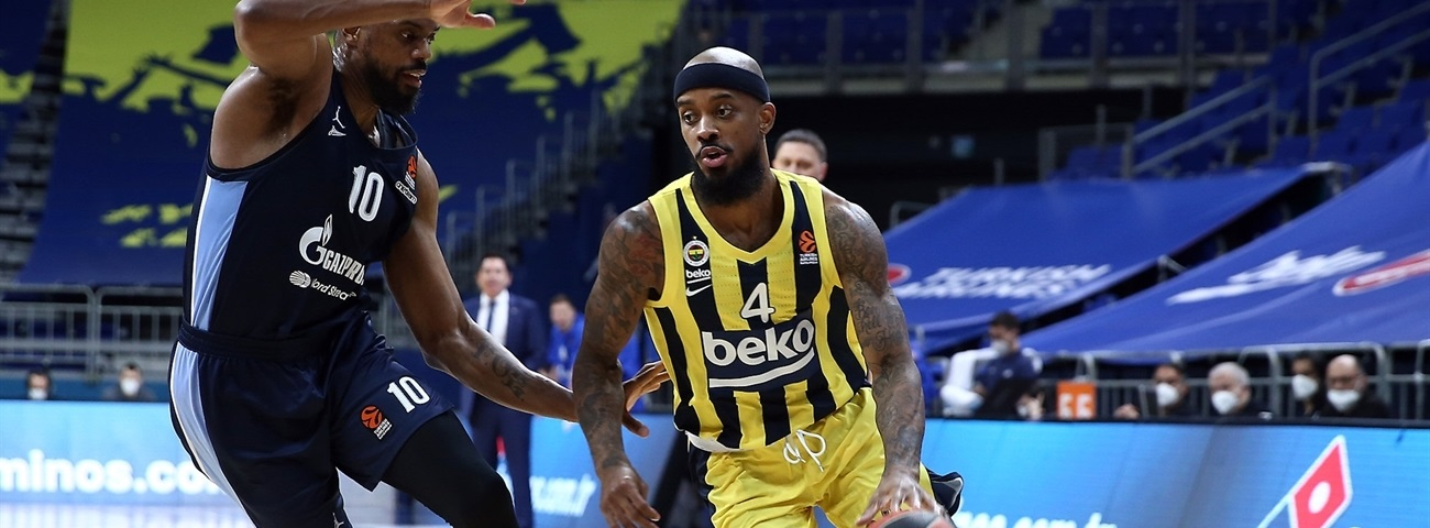 UNICS strengthens backcourt with Brown