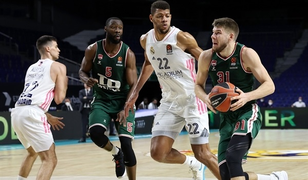 RS24 Report: Baskonia outguns Real on the road