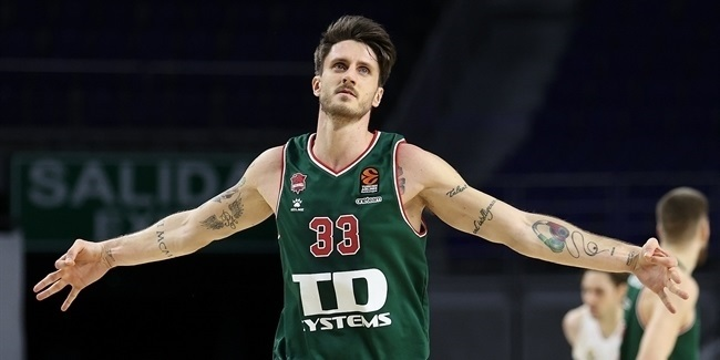 Closer Look: Baskonia's record rally