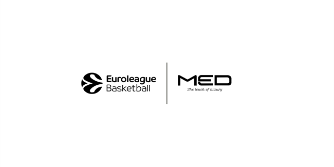 Euroleague Basketball, MED team up for great new looks