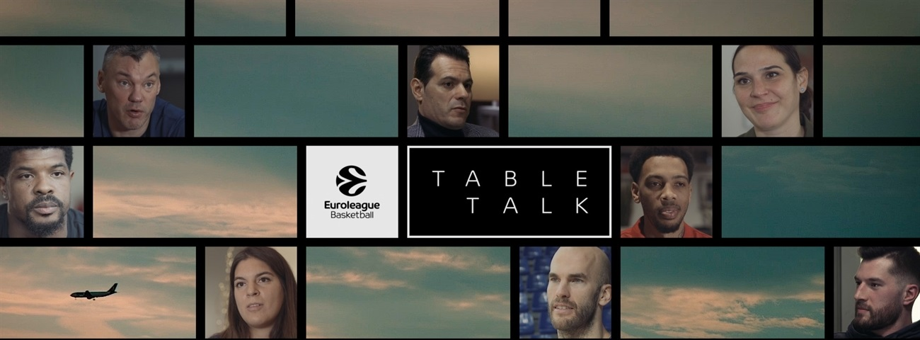 Table Talk: Playing Overseas